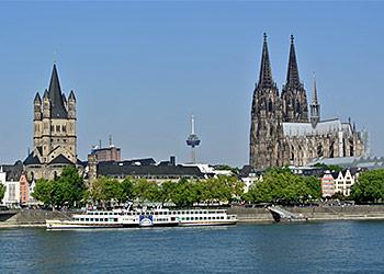 Dom mit Altstadt