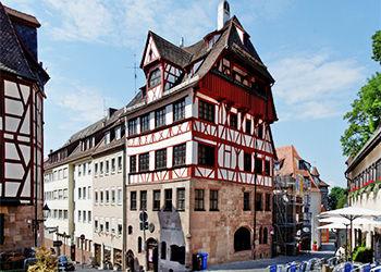 Die Dürener Altstadt