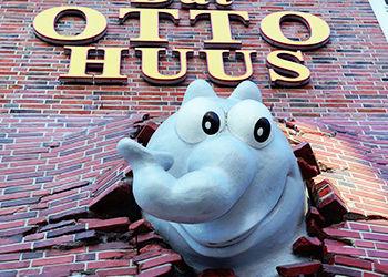 Otto Huus in Ostfriesland