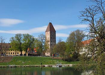 Ulmer Goose Turm