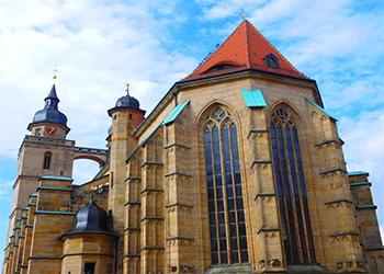 Bayreuth-Hochzeit-Oldtimer