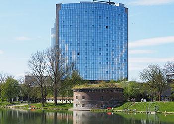 Maritim Hotel in Ulm