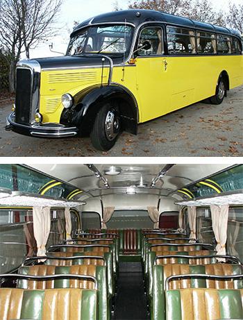 Post Bus Bayern