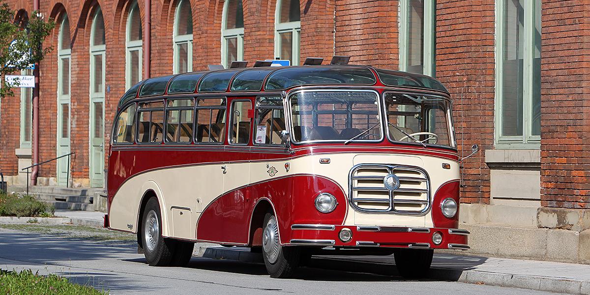 Oldtimer-Bus-Deggendorf