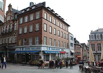 Altstadt von Aachen