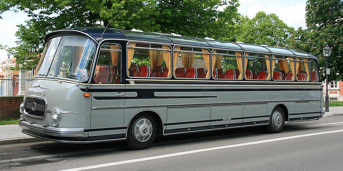 Bus Hessen Wiesbaden