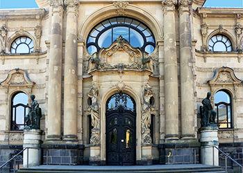 Rathaus von Düren