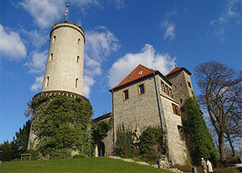 Bielefeld Schloss