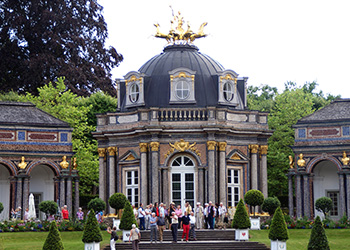 Hochzeit-Schloss-Bayreuth