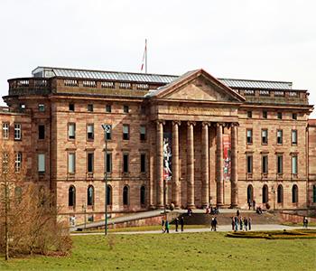 Schloss Wilhelmshohe-Kassel
