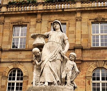 Kasseler Statue
