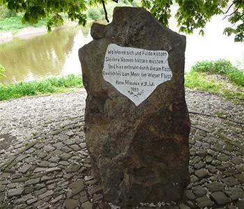 Fuldarer Weserstein