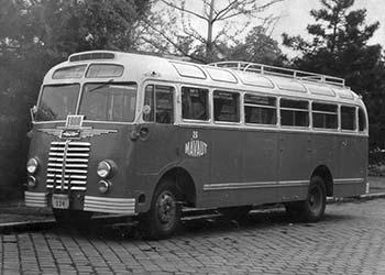 Ikarus IK30 Autobus