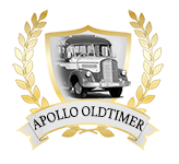 Apollo Oldtimer Logo Muenchen Footer